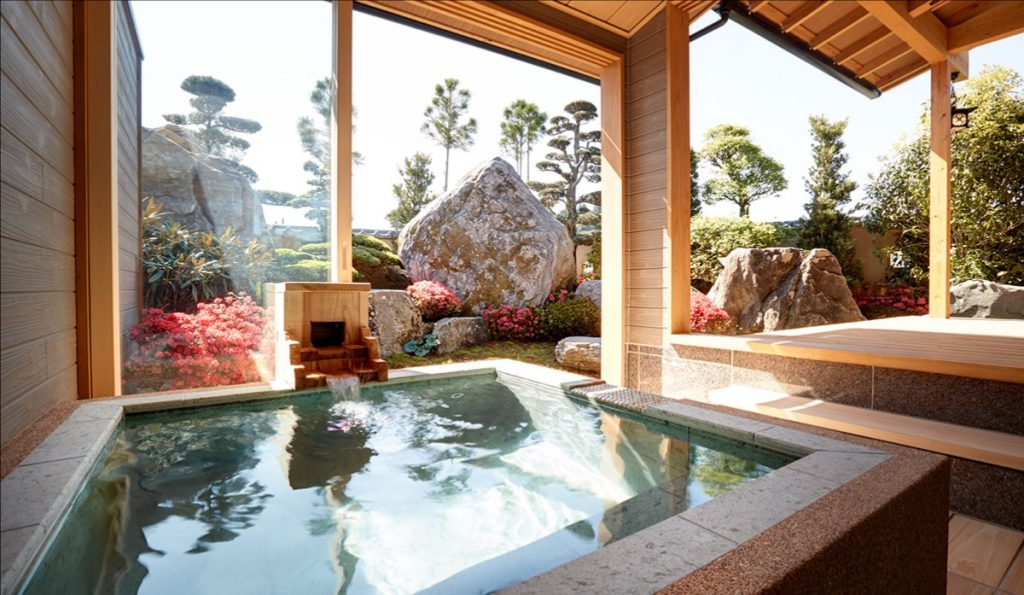 The Ryokan Collection, Japan, Onsen hot springs