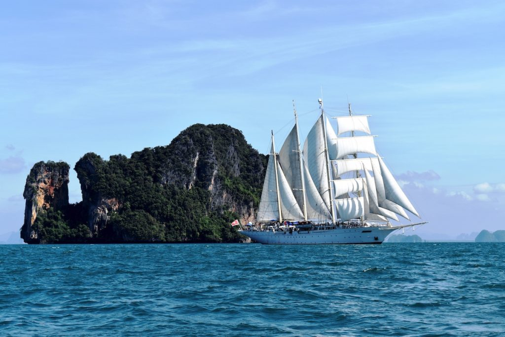 thailand Star Clippers
